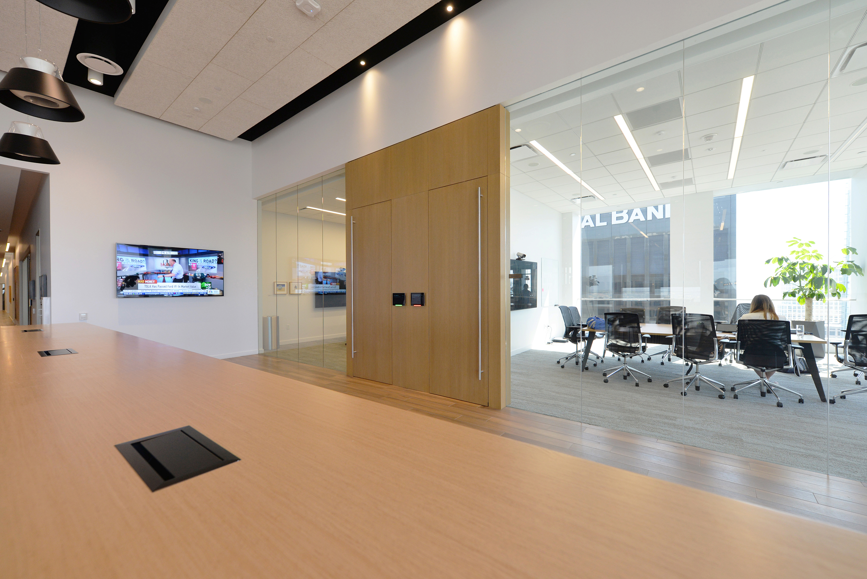Boston consulting group bcg west coast headquarters for Los angeles innovation consultants